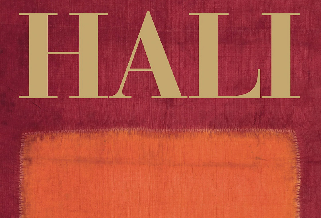 press article of the Hali