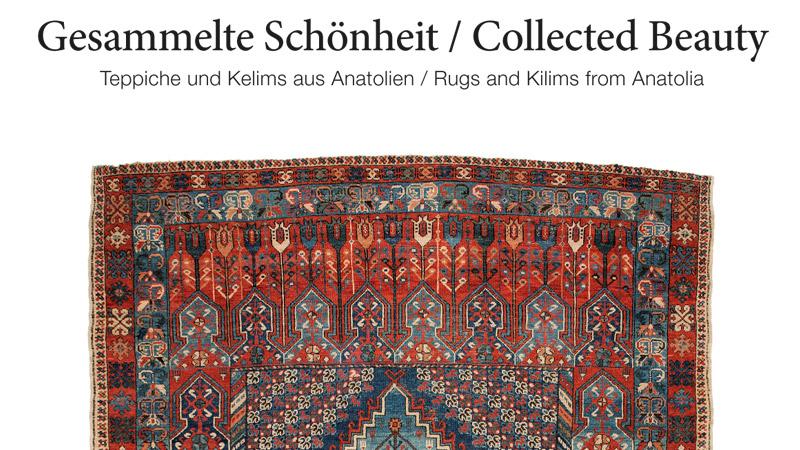 Cover of the publication Gesammelte Schönheit